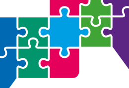 Equality Network Puzzle Logo