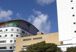 Brighton and Sussex University Hospital NHS Trust