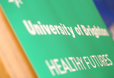 Health Futures banner