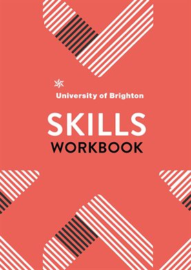 Skills booklet cover