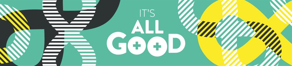 It's all good (graphic)