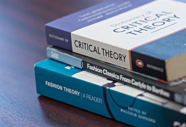 Fashion dissertation subjects