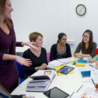 Business BSc(Hons) top-up degree