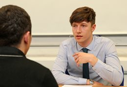 Chartered Manager Degree Apprenticeship