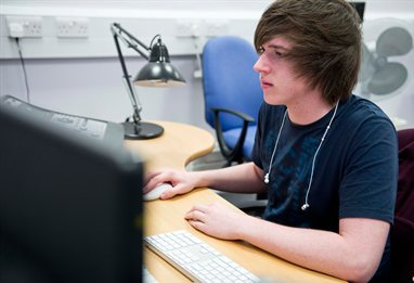 Digital Games Production BSc(Hons)