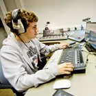 Digital Music and Sound Arts BA(Hons)