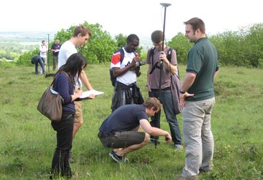 Do you need a Geography GCSE to become an Ecologist?
