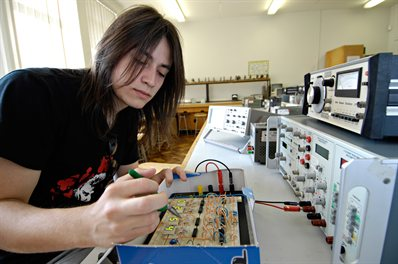 Electronic Engineering Bsc Hons Top Up Degree