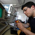 Electronic Engineering BSc(Hons) top-up degree