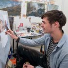 Fine Art Painting BA(Hons)