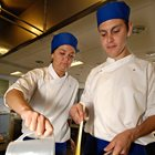 Food and Culinary Arts BA(Hons) top-up degree (partner college)