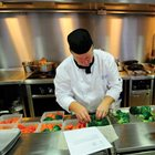 Food and Culinary Arts foundation degree (partner college)