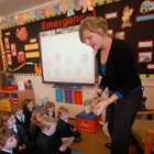 Primary Education (3–7 years) BA(Hons) with QTS