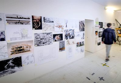 interior architecture ba hons