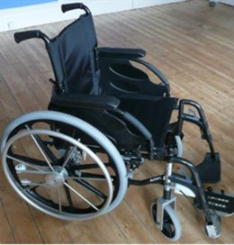 Neater-Uni-Wheelchair