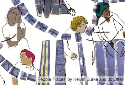 'People-Places'-by-Kelvin-Burke-and-Jo-Offer