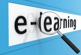 e-Learning search