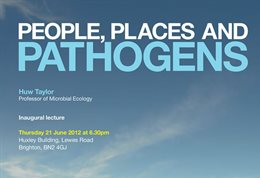Inaugural-lecture-Huw-Taylor