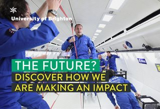 The Future? Discover how we are making an impact - film