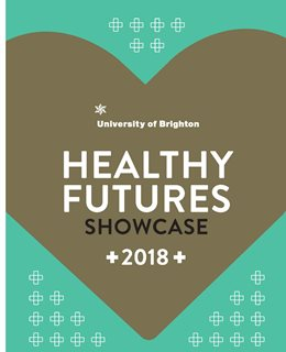 Healthy Futures Conference cover
