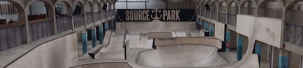 Inside The Source stake park