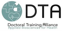 DTA Biosciences for Health logo