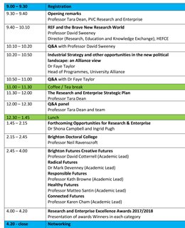 RE-Conference-programme