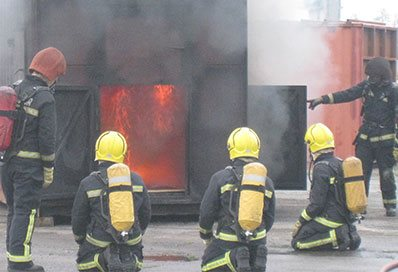Fire-instructors-in-action