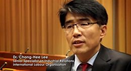 Dr Chang-Hee Lee