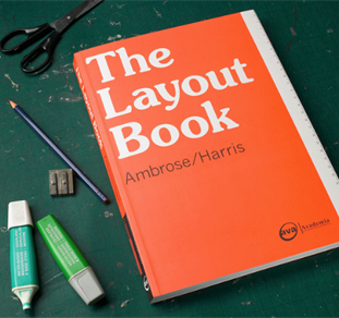 The Layout Book by Ambrose Harris