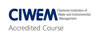 Chartered Institute of Water and Environmental Management logo