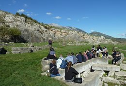 Geography_fieldtrip_Greece