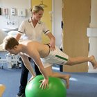 Musculoskeletal Physiotherapy MSc (PGCert PGDip)