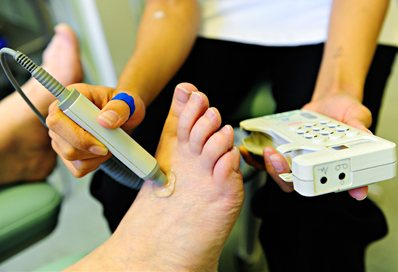 Podiatry all the school subjects