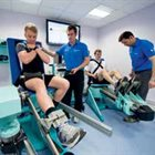 Sport and exercise science and sport medicine