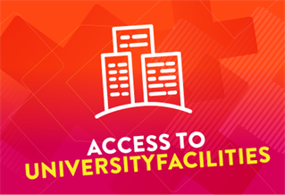 Access to University Facilities