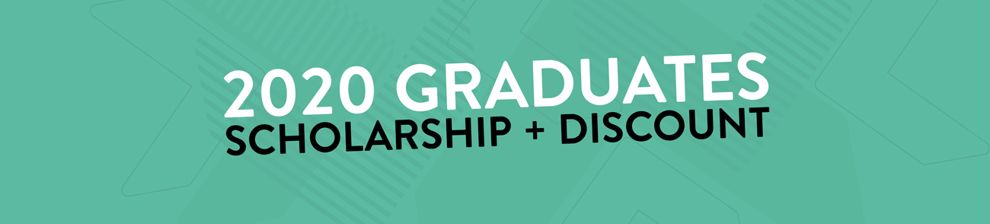 2020 Scholarship and Discount