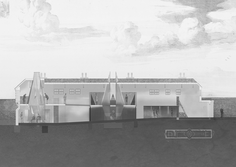 Interior architecture ba hons - Interior architecture courses online ...