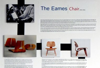 The Eames Chair by Stan Portus