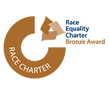 Race Equality Charter Bronze Award