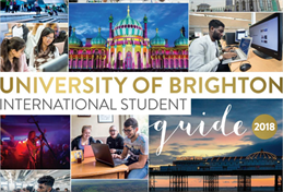 International student guide 2018