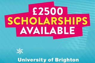 masters courses scholarships available graphic