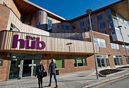 Varley Park - The Hub