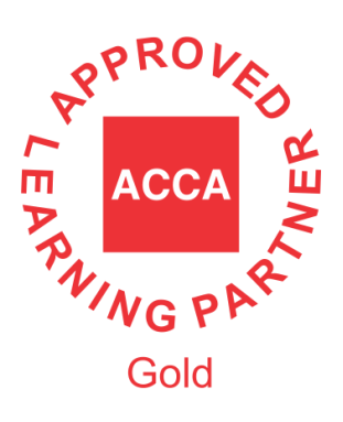ACCA Approved Learning Partner Gold