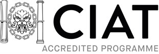 CIAT Accredited