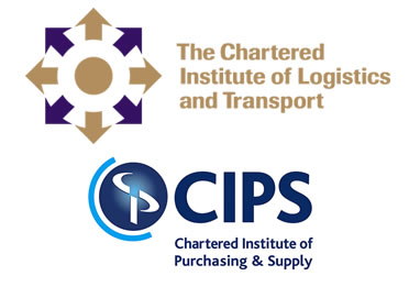 CILT and CIPS logos