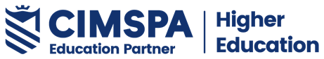 CIMSPA-Education-Partner-Higher-Education-Logo-Navy-RGB