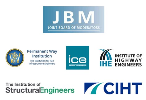 Civil Eng logos