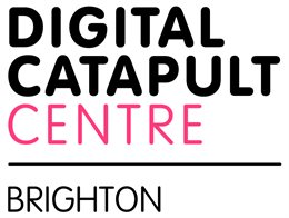 Digital Catapult Centre Brighton logo