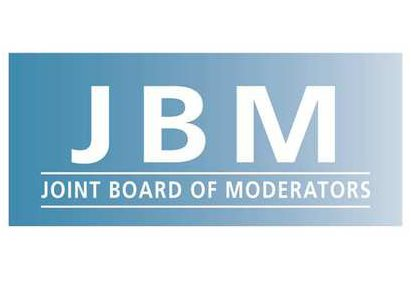 Joint Board of Moderators logo